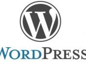 wordpress博客怎么做才可以被百度喜欢