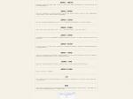 新版盗墓笔记WordPress小说主题 自适应小说模板 SEO极佳的小说站