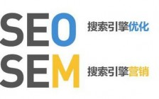 创业公司眼中的似是而异的SEO和SEM
