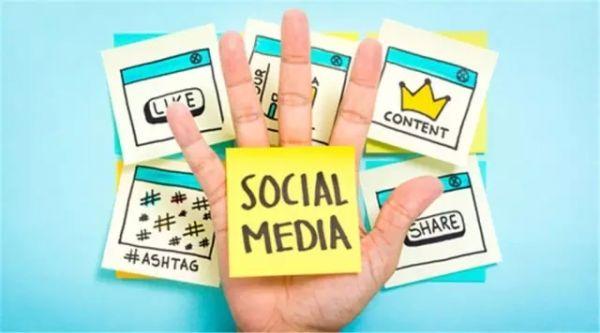在社交媒体上玩好内容营销,你要记住7句话